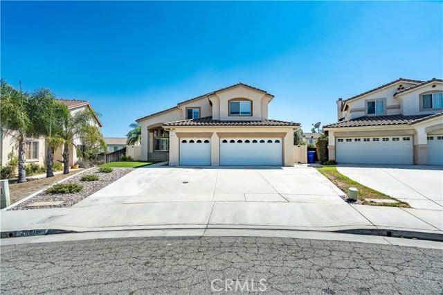 20819 Westbury Road, Riverside, CA 92508