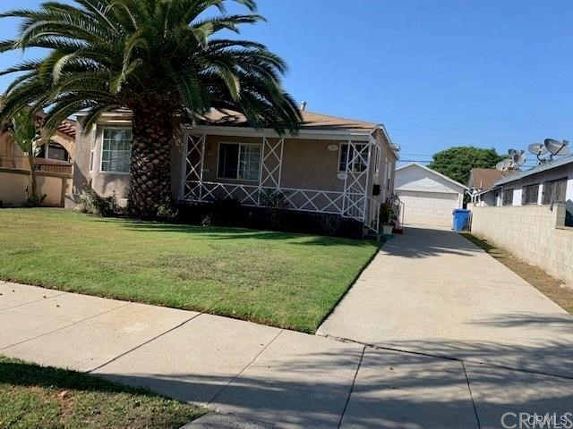 1639 W 84th Street, Los Angeles, CA 90047