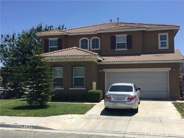 782 Melville Avenue, San Jacinto, CA 92583