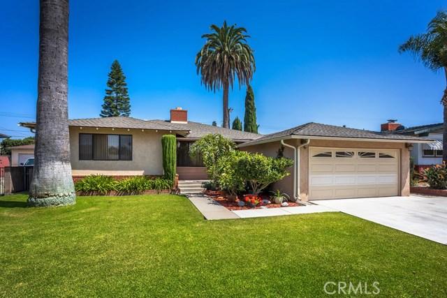 15257 Hayford Street, La Mirada, CA 90638