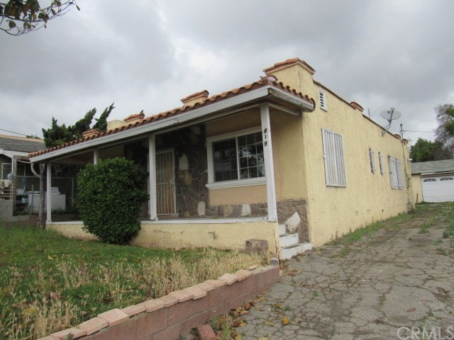 419 W 127th Street, Los Angeles, CA 90061