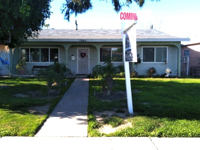 13611 Dempster Avenue, Downey, CA 90242
