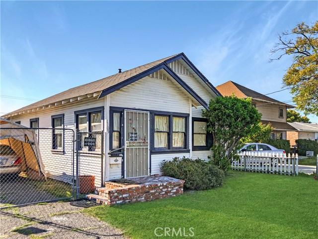 1105 S Gilbert Street, Fullerton, CA 92833