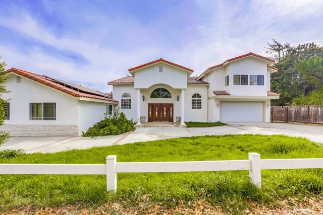 1734 Vallecito Drive, Hacienda Heights, CA 91745