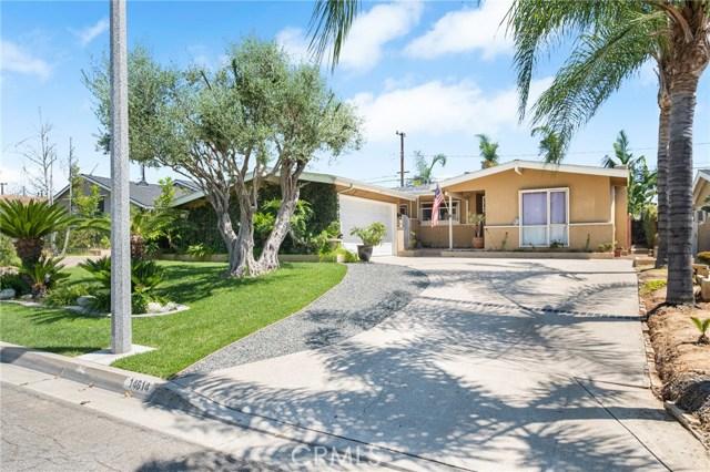 14614 Greenworth Drive, La Mirada, CA 90638