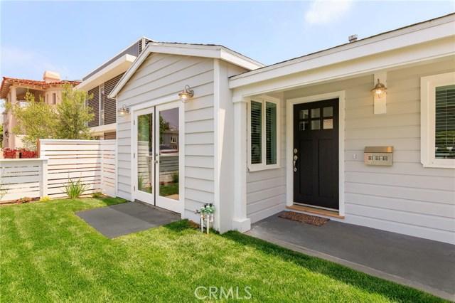 1430 Bonnie Brae Street, Hermosa Beach, California 90254, ,For Sale,Bonnie Brae,PV18149472