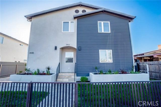 3913 Brighton Avenue, Los Angeles, CA 90062