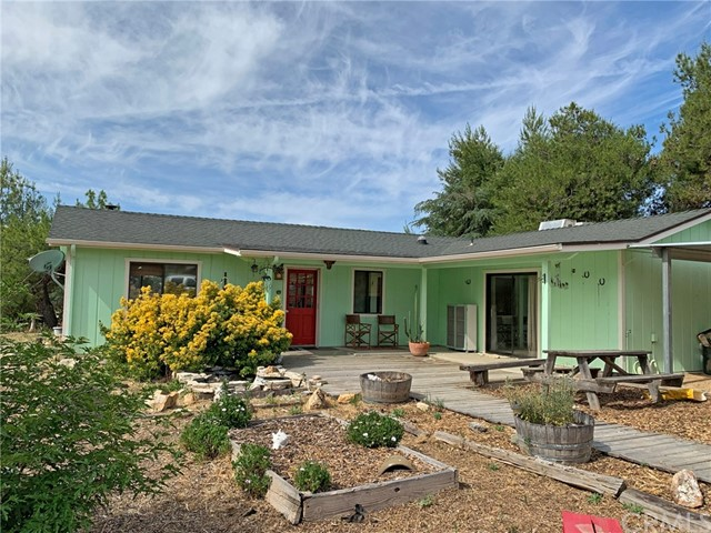 6365 Hog Canyon Road, San Miguel, CA 93451