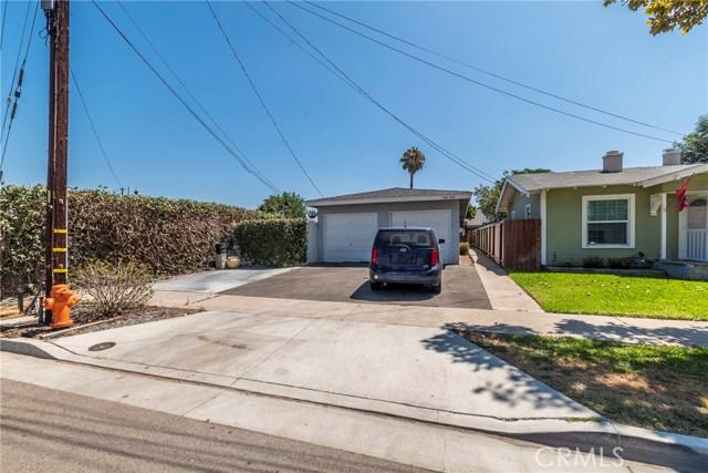 543 N Parker Street, Orange, CA 92868