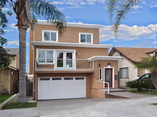 231 S Francisca Avenue, Redondo Beach, CA 90277