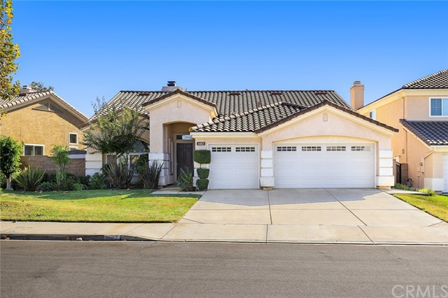 1483 Rancho Hills Drive, Chino Hills, CA 91709