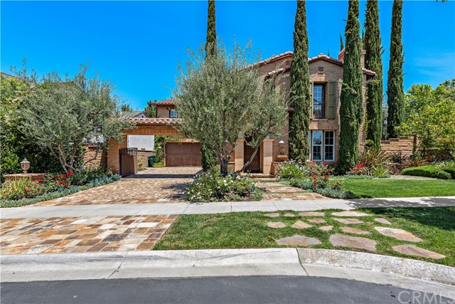 32 Tranquility Place, Ladera Ranch, CA 92694