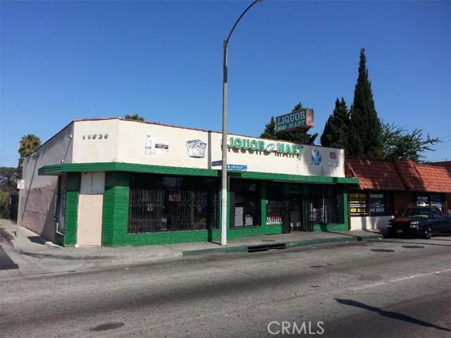 11625 Long Beach Boulevard, Lynwood, CA 90262