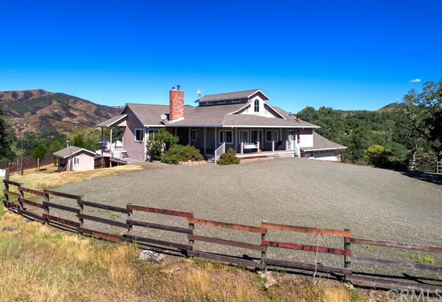 2893 Pear View Road, Lakeport, CA 95453