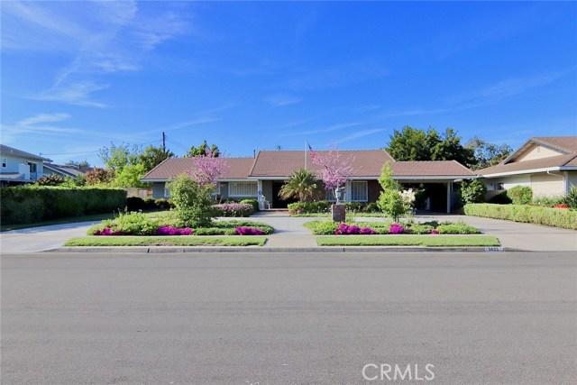 1433 W Janeen Way, Anaheim, CA 92801