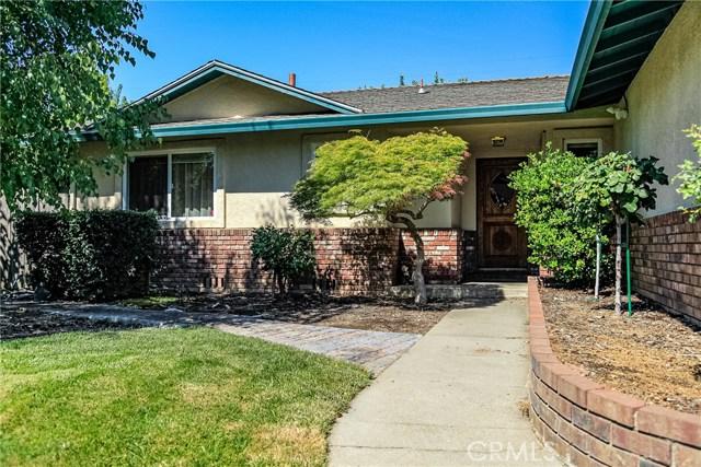 13 Moraga Drive, Chico, CA 95926