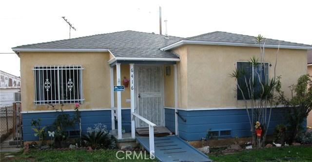 6416 Allston Street, East Los Angeles, CA 90022