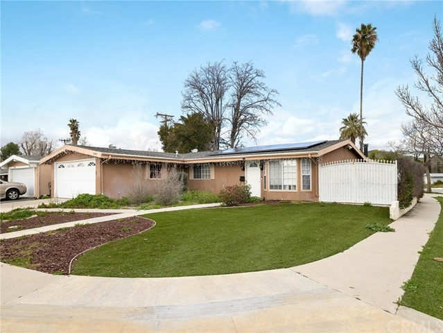 19003 Vicci Street, Canyon Country, CA 91351