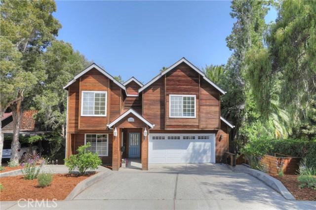 1036 Leff Street, San Luis Obispo, CA 93401