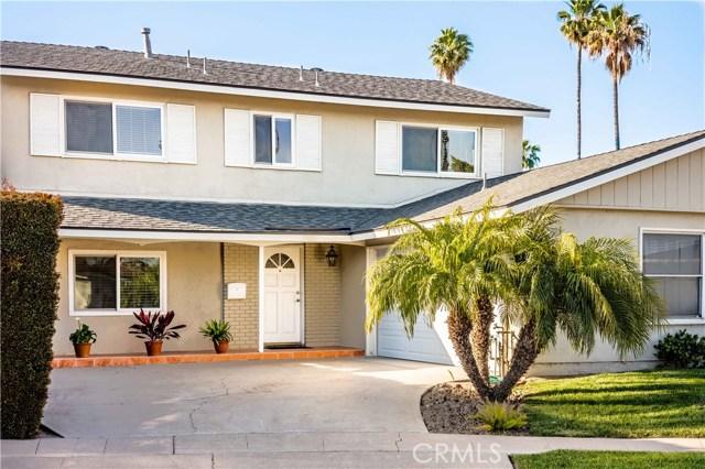 7811 E Timor Street, Long Beach, CA 90808