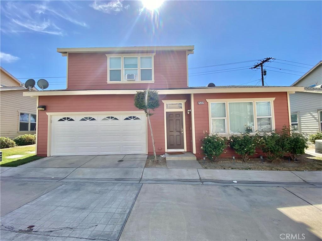 25332     Cole Street, Loma Linda CA 92354