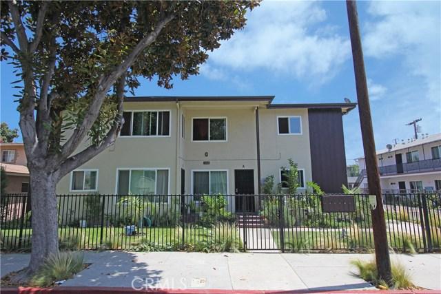 312 N Rose Street, Anaheim, CA 92805