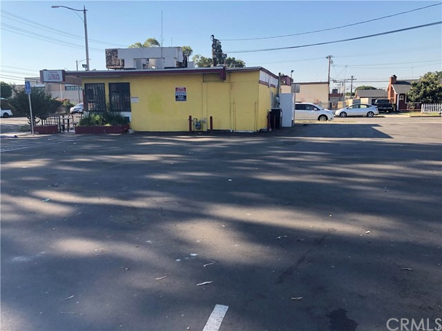1950 Santa Fe Avenue, Long Beach, CA 90810