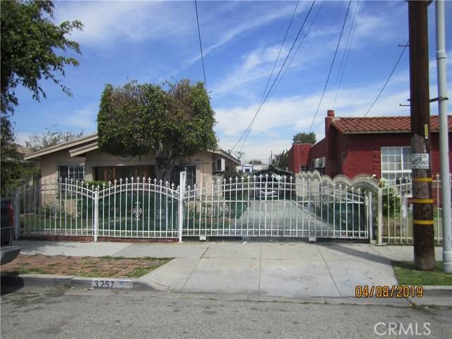 Photo of 3257 Live Oak Street, Huntington Park, CA 90255