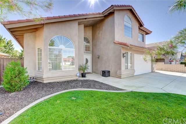 13610 Driftwood Drive, Victorville, CA 92395