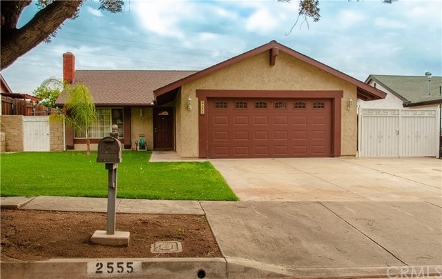2555 Poplar Street, San Bernardino, CA 92410