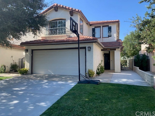 25845 Wordsworth Ln, Stevenson Ranch, CA 91381 Photo