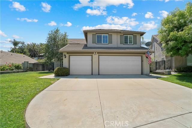2. 3673 Albridge Drive Corona, CA 92881