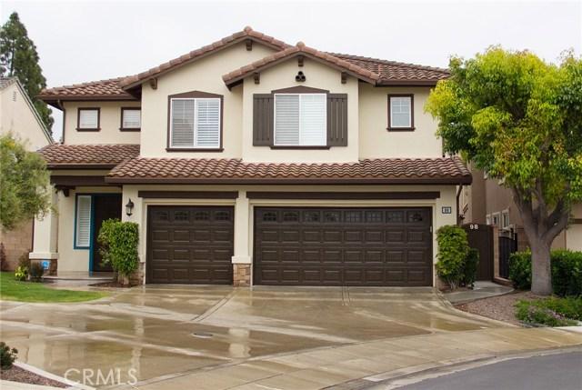 98 Silver Fox, Irvine, CA 92620