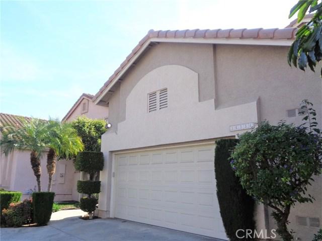 16554 Hamilton Avenue, Whittier, CA 90603