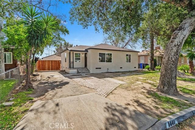 1441 W Evans Street, San Bernardino, CA 92411