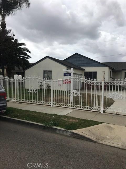 1106 N Daisy Avenue, Santa Ana, CA 92703