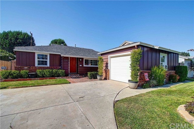 7439 Halray Avenue, Whittier, CA 90606