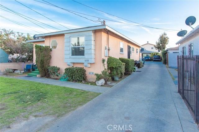 1650 W 145 Street, Gardena, CA 90247