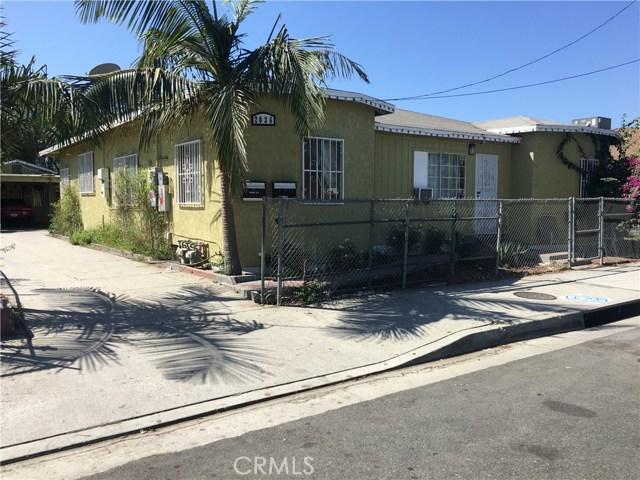 2036 E El Segundo Boulevard, Compton, CA 90222
