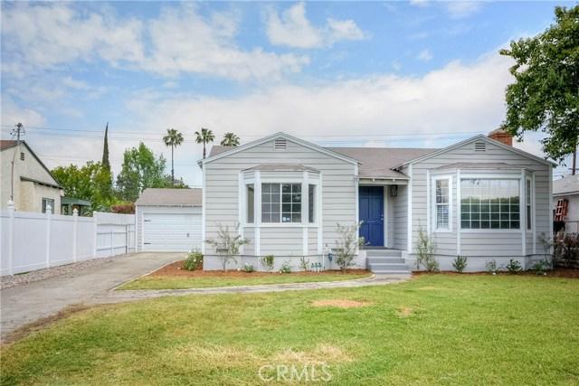 725 E Barbara Avenue, West Covina, CA 91790