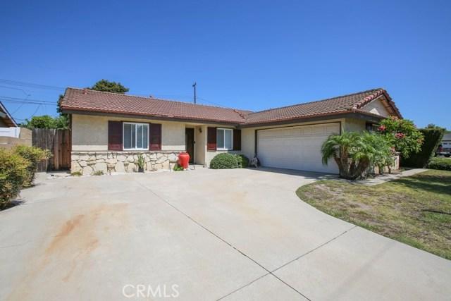 6641 Lenore Avenue, Garden Grove, CA 92845