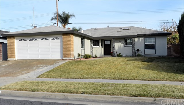 1360 Cloverglen Drive, La Puente, CA 91744