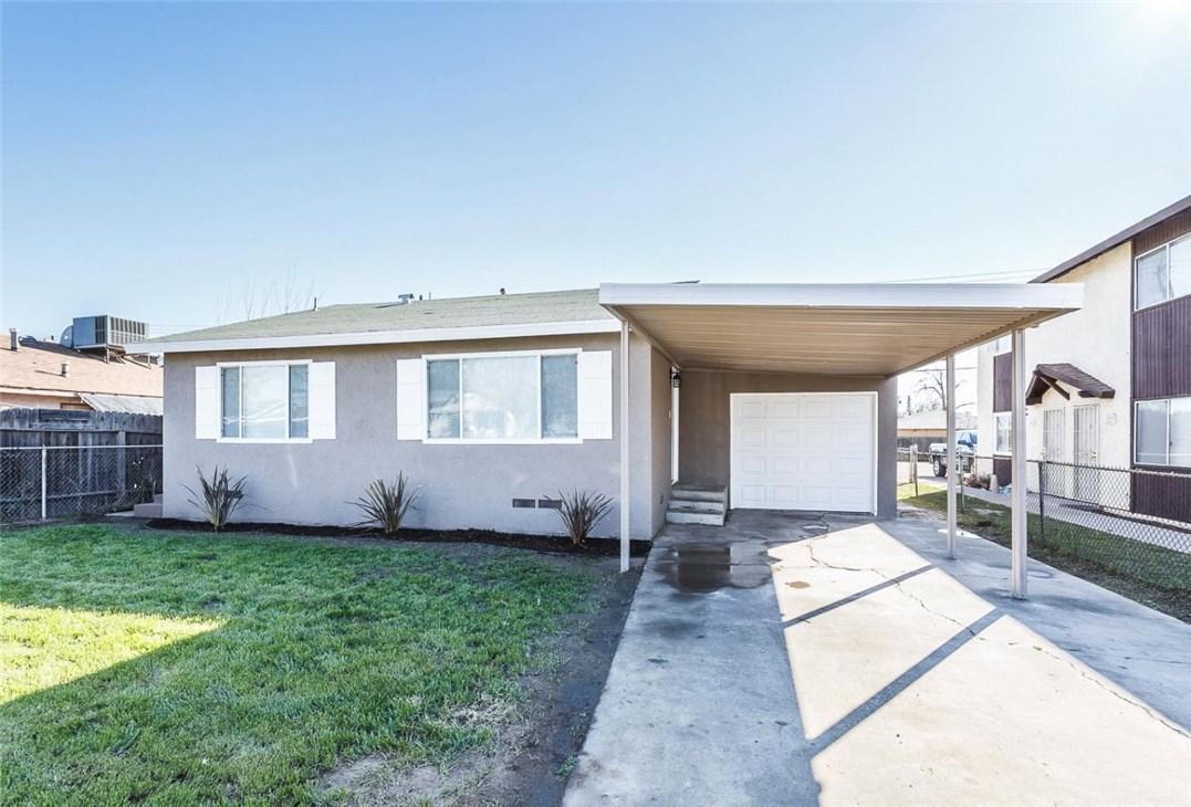 515 Lincoln Avenue, Bakersfield, CA 93308
