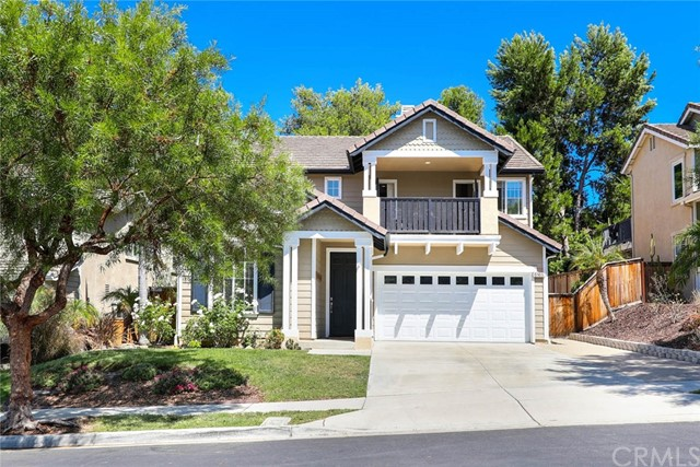 6165 Camino Forestal, San Clemente, CA 92673