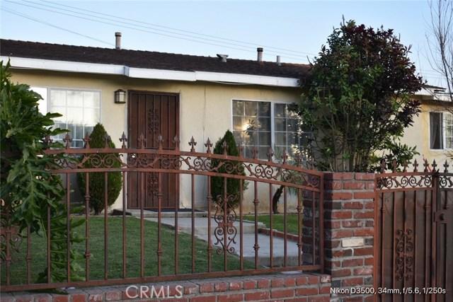308 Richburn Avenue, La Puente, CA 91744