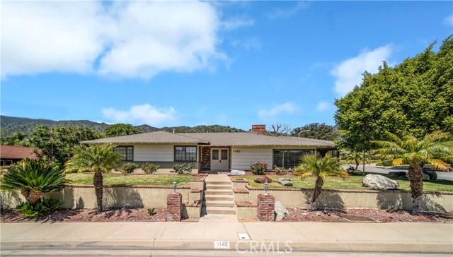 Photo of 1145 Hidden Springs Lane, Glendora, CA 91741