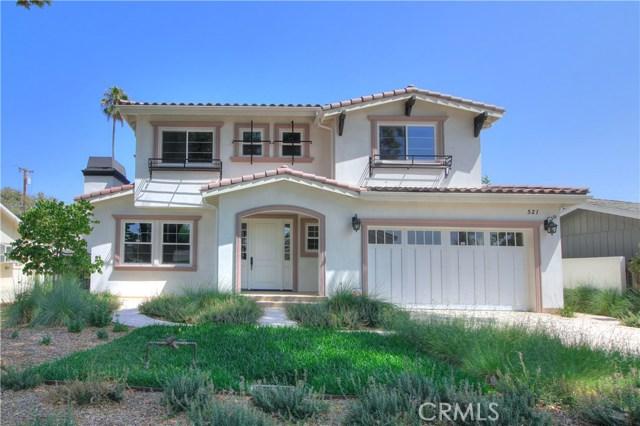 521 E Norman Avenue, Arcadia, CA 91006