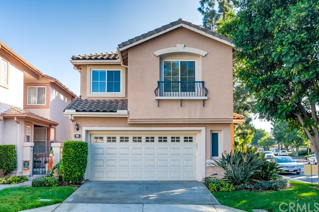 16 Santa Luzia Aisle, Irvine, CA 92606