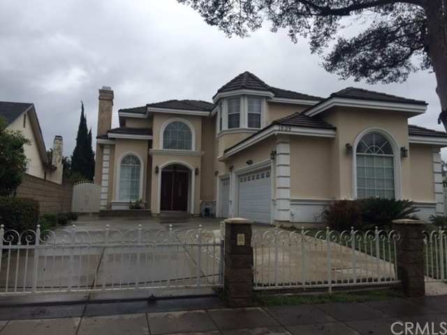 Photo of 1639 Euclid Ave, San Gabriel, CA 91776
