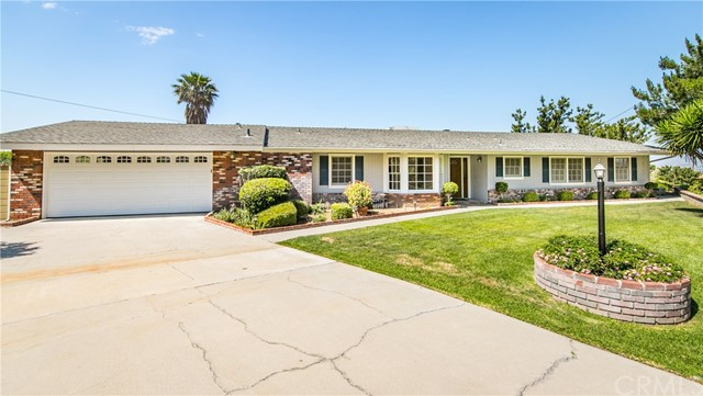 1113 Ponderosa Drive, San Bernardino, CA 92404